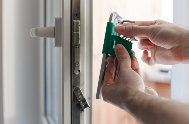 uPVC Door Repairs In Leicester